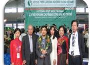 Viện Khoa học và Kỹ thuật Môi trường (IESE) - Trường Đại học Xây dựng: 30 năm xây dựng, trưởng thành và gắn bó với sự phát triển của ngành môi trường Việt Nam