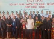 Đại hội Hội Cấp thoát nước Việt Nam lần thứ VI