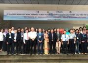 Thông báo tài trợ của Quỹ Nghiên cứu khoa học về Nước và Môi trường Kurita (KWEF) năm 2021