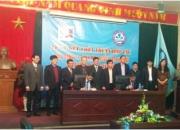 Ký kết thỏa thuận hợp tác giữa trường Đại học Xây dựng và Công ty TNHH MTV Nước sạch Hà nội