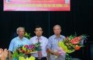 Lễ bổ nhiệm Viện trưởng IESE