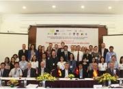 Khai mạc dự án SAUNAC và Hội nghị Thành phố Việt Nam thông minh và bền vững (SSVC)