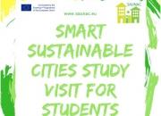 Thông báo tuyển chọn giảng viên, nghiên cứu sinh, sinh viên tham quan thực tập tại Châu Âu trong khuôn khổ dự án SAUNAC.