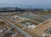 Viện Khoa học và Kỹ thuật Môi trường (IESE) tham gia thực hiện giải pháp cải thiện môi trường, kiểm soát sự cố do nước thải tại Công ty Formosa Hà Tĩnh (FHS)