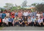 Khoá tập huấn về Xử lý nước cấp cho cán bộ, nhân viên Công ty CP Nước sạch Quảng Ninh.